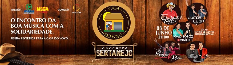 Encontro Sertanejo