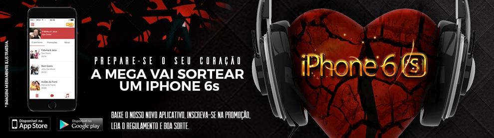 Promoção Iphone 6s