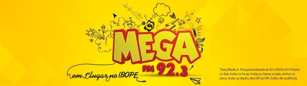 IBOPE MEGA 2014
