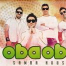 Oba Oba Samba House Chama As Amigas
