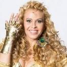 Joelma Part. Ivete Sangalo Amor Novo